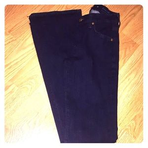 7 For All Mankind Jeans - 7FAM. Kimmie boot cut